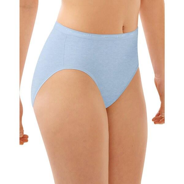 Bali Full-cut Fit Hi-cut Panty 24593274
