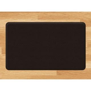 Designer Comfort Sisal Anti-fatigue 18 x 30-inch Floor Mat