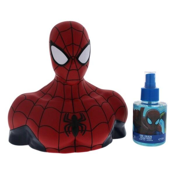 Ultimate Spider Man Kid's 2-piece Gift Set 24607315