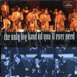 Various - Only Big Band CD You'll Ever Need