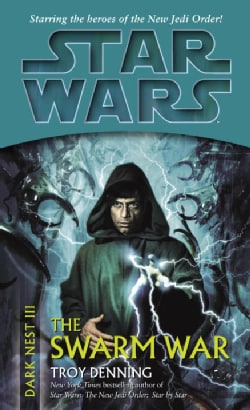 The Swarm War (Paperback)