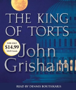 The King of Torts (CD-Audio)