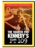 Kennedy's Lost Ship Pt-109 (DVD)
