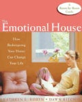 The Emotional House: How Redesigning Your Home Can Change Your Life (Paperback)