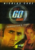 Gone In 60 Seconds: Director's Cut (DVD)