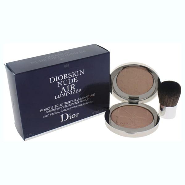 Dior Diorskin Nude Air Luminizer Powder 001 24648951