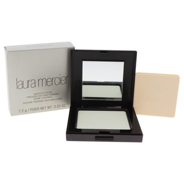 Laura Mercier Smooth Focus Pressed Setting Powder Matte Translucent 24649219
