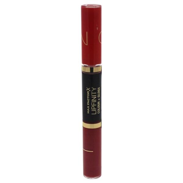Max Factor Lipfinity Colour & Gloss 640 Lasting Grenadine 24650619