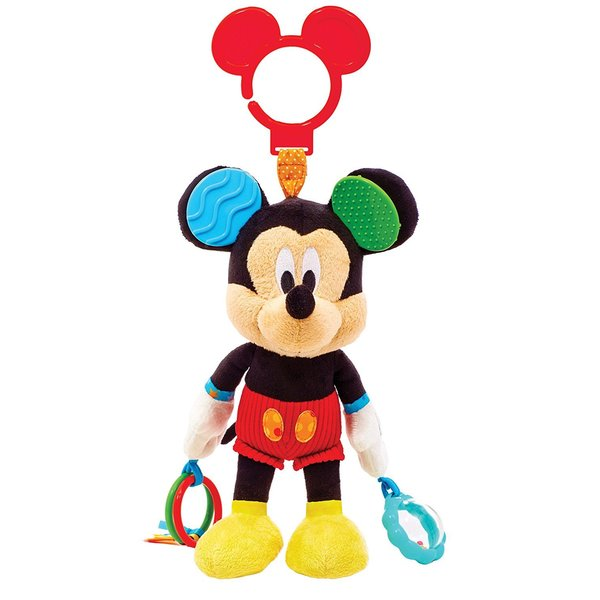 Kids Preferred Mickey Mouse Activity Toy 24659326
