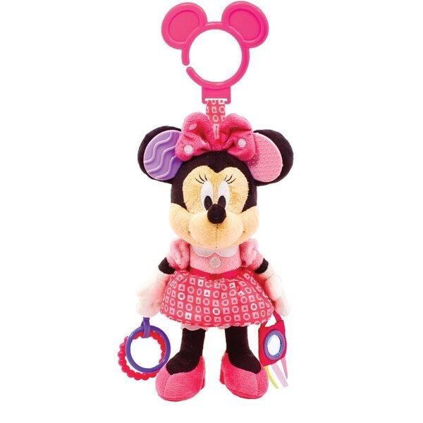 Kids Preferred Girl's Minnie Mouse Activity Toy 24659328