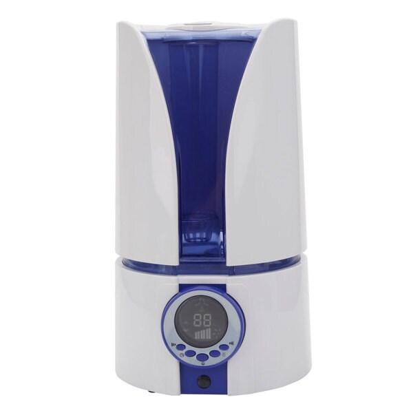 360-degree Rotary Nozzle Ultrasonic Air Humidifier 24664329