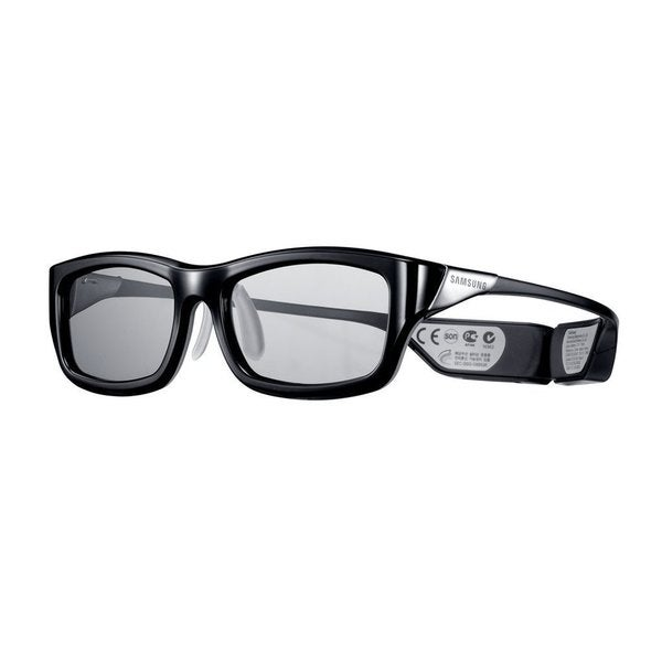 Samsung 3D TV Rechargeable Glasses - 2 Pack 24674125