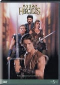 Young Hercules (DVD)