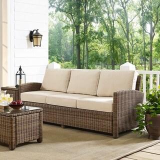 Bradenton Sofa with Sand Cushions