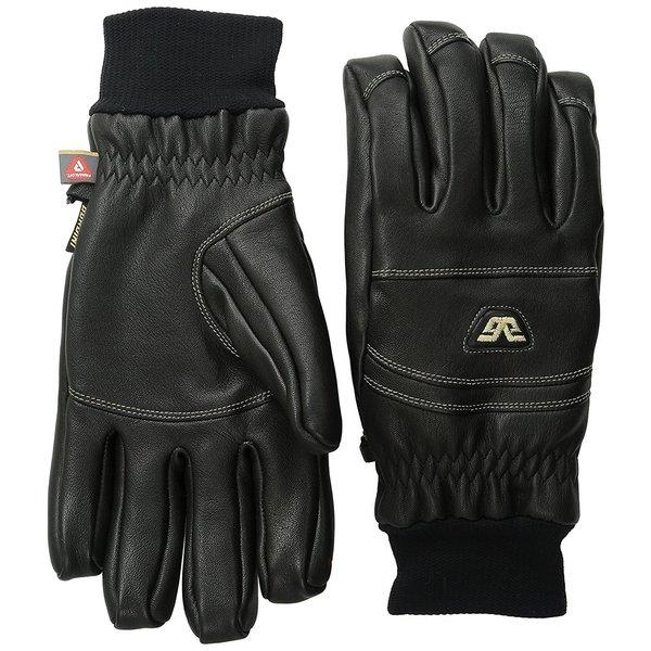 Gordini Men's Paramount Sheepskin Leather Primaloft Lined Ski Gloves 24701956