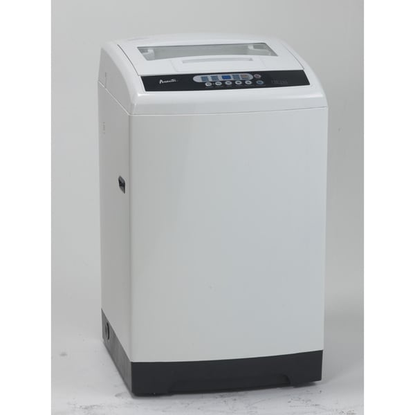 Avanti 3.0 cu Ft Top Load Washer White 24718787
