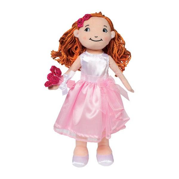 Manhattan Toy Groovy Girls Special Edition Rose Doll 24722395