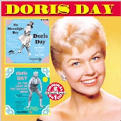 Doris Day - On Moonlight Bay/Silvery Moon