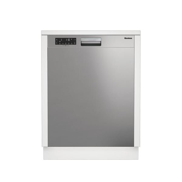 "24"" Stainless Steel Tall Tub with Electronic Front Controls, 8 Programs and 14 Place Settings 24723797"