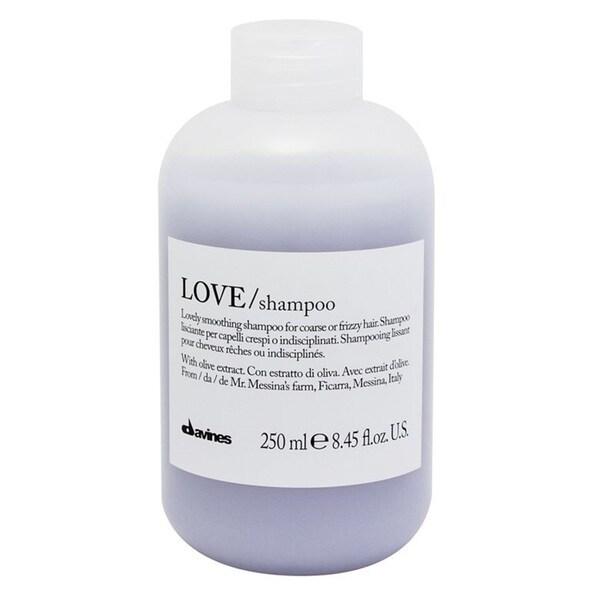 Davines Love 8.45-ounce Smoothing Shampoo 24733251