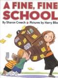 A Fine, Fine School (Hardcover)
