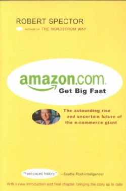 Amazon.Com: Get Big Fast (Paperback)