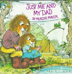 Just Me and My Dad (Paperback)
