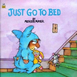 Just Go to Bed (Paperback)
