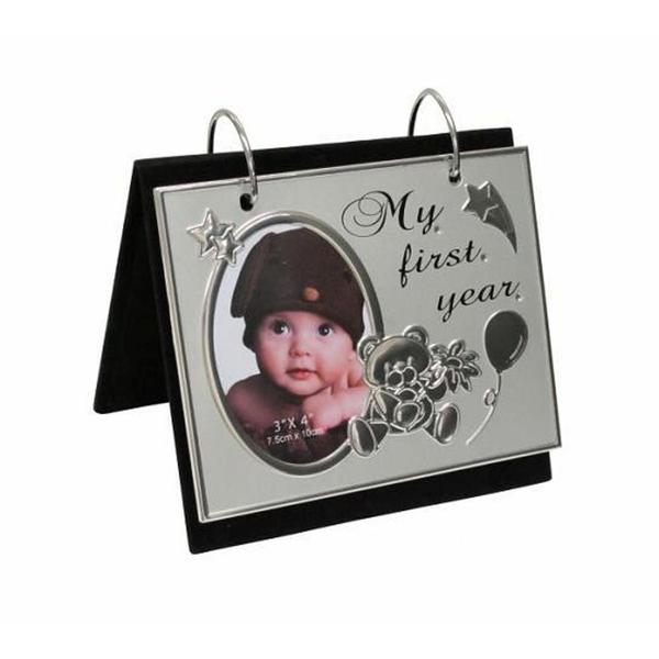 Elegance Baby First Year Photo Album 24758548