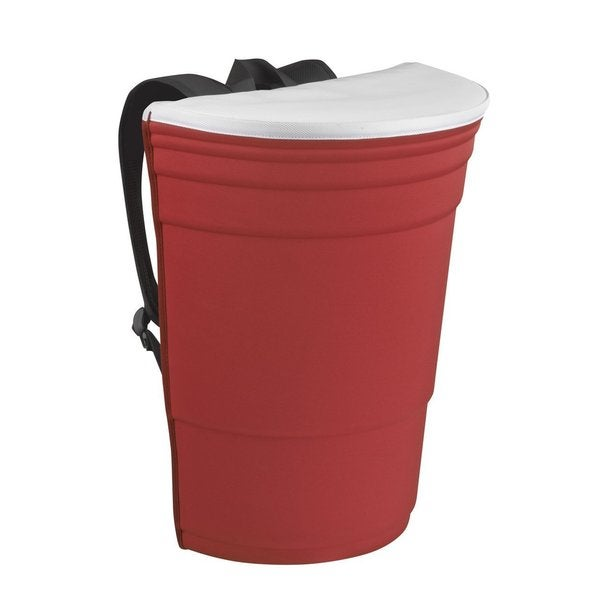 Red Cup Living Backpack 24765102