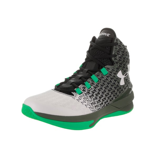 Under Armour Men's Clutchfit Drive 3 Basketball Shoe 24766124