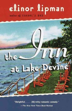 The Inn at Lake Devine (Paperback)