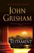 The Testament (Paperback)