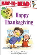 Happy Thanksgiving (Paperback)