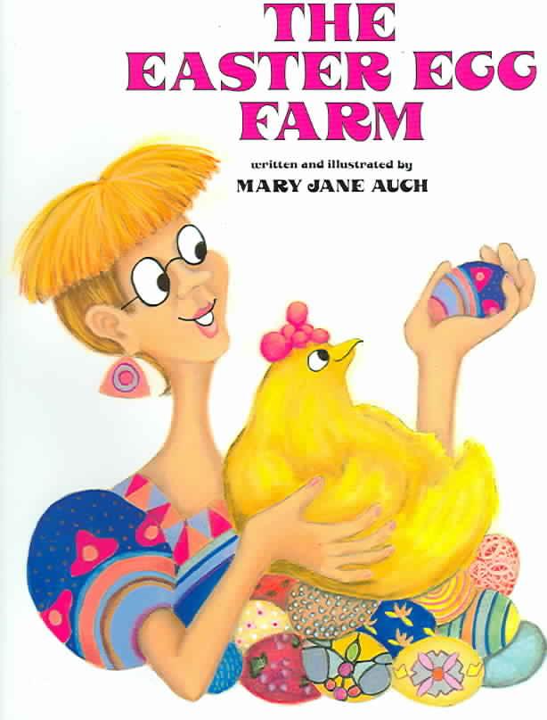 The Easter Egg Farm (Paperback)