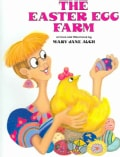 The Easter Egg Farm (Paperback)