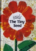 The Tiny Seed (Hardcover)