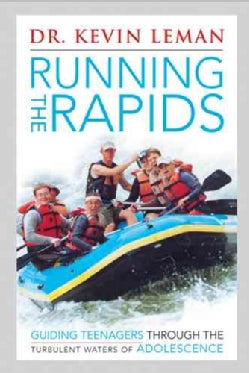Running the Rapids (Paperback)