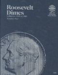Roosevelt Dimes: Collection 1946 to 1964 No 1 (Hardcover)