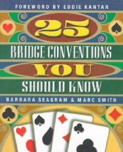 25 Bridge Conventions You Should Know (Paperback)