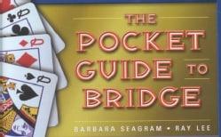 The Pocket Guide to Bridge (Paperback)