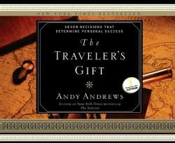 The Traveler's Gift (CD-Audio)