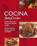Cocina Betty Crocker: Recetas Americanas Favoritas en Espanol y en Ingles/ Favorite American Recipes in Spanish a... (Paperback)