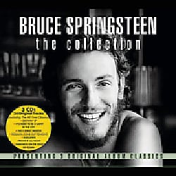 Bruce Springsteen - The Collection