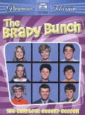 The Brady Bunch: The Complete Second Season (DVD)