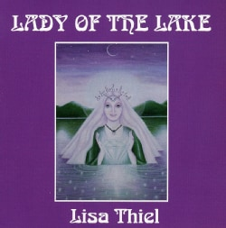 Lisa Thiel - Lady of the Lake