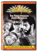 The Three Stooges Meet Hercules (DVD)