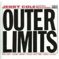 Jerry Cole - Outer Limits
