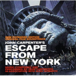 Various - Escape From New York (OST)