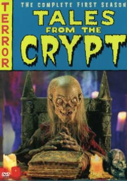 Tales from the Crypt: The Complete First Season (DVD)